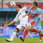 ARSENAL – HURACÁN Fútbol de ascenso y torneos de liga (Mariano A. Reverdito)