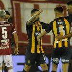 Lo perdió solo (Huracán 2-3 Rosario Central)