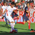 Se escapó en el final (Huracán 1-1 San Lorenzo)