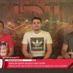 HD Huracán – Colón 0 – Huracán 0