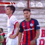 HDH edición 71 – Huracán 1 – 1 San Lorenzo