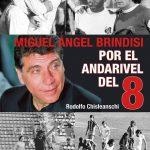 Este miércoles se presentará el libro de Brindisi en la sede social