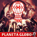 Planeta Globo 29-08-2018 con Gustavo Alfaro, Andrés Roa y Cristian Chimino