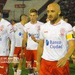 """""""Merecimos ganar contra Boca"""""""