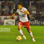 """Andres Roa: """"Voy a tratar de dejar una huella y un gran legado en Huracán."""""""