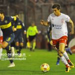 Sin arcos (Huracán 0-0 Boca Juniors)