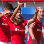 """Carlos Araujo: """"Nuestro objetivo es estar entre los cinco primeros"""""""
