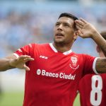 """Andrés Chávez: """"Estoy dando lo mejor para el equipo"""""""