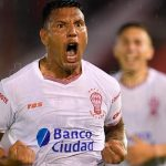 Despedida con victoria (Huracán 3 – 0 Deportivo Lara)
