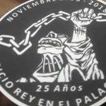 Merecido Homenaje a 25 años de Los Redondos en el Ducó
