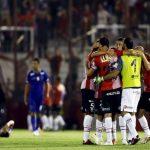 ¿Cómo le fue Huracán ante Cruzeiro y Emelec?