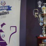 Superliga: días y horarios de la segunda parte del torneo