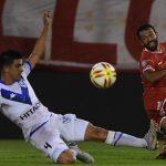 Nunca te deja a Gamba (Huracán 1-1 Vélez)