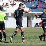 Con gol de Cordero la Reserva igualó frente a Talleres