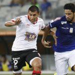 Huracán – Cruzeiro: Sólo dos juegos oficiales
