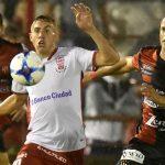 Huracán – Patronato: Torneos de liga y fútbol de ascenso