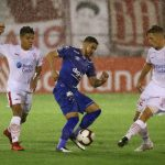 Huracán buscará dar el golpe ante Cruzeiro