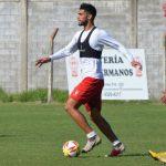 Fútbol formal en el entrenamiento