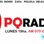 Patria Quemera Radio