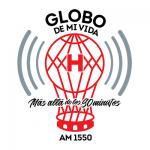 Globo de mi Vida, con Juan Pablo Vojvoda y Mauro Bogado