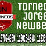 Futbol 8 en La Quemita