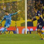 """""""El empate ante Boca sirve si le ganamos a Colón"""""""