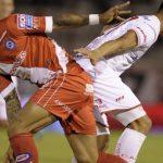 Previa: Huracán – Argentinos Jrs.