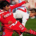 Torneos de liga, copas nacionales y fútbol de ascenso