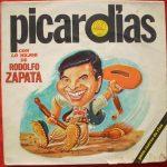 Nos dejó Rodolfo Zapata