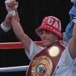 Nueva victoria de Agustin Gauto