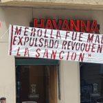 """El """"buen arbitraje de Rappallini"""" en Racing – Huracán"""