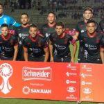 La opinión del hincha Huracan 1 Universitario de Peru 2