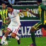 Aldosivi – Huracán: Torneo de Liga y Ascenso.
