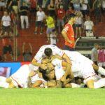 Un grito de alivio: Huracán 1 – 0 Independiente