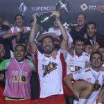 A 5 años de la obtención de la Supercopa Argentina