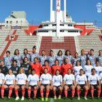 La actualidad del fútbol femenino en Huracán