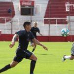 Huracán volvió al futbol en el Duco frente a All Boys.