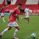 """""""Me siento un privilegiado de poder jugar en el club del cual soy hincha"""""""