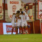 Gualicho de olvidar. Huracán 1 – 2 Vélez