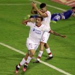 Garro y corazón (Huracán 3-0 Sarmiento)