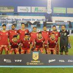 Apunado: Atlético Tucumán 1 – 0 Huracán