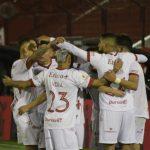 Victoria, al fin: Huracán 2 – 0 Aldosivi
