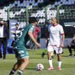 Sigue empatando: Sarmiento 0 – 0 Huracán