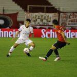 La síntesis: Huracán 0 – 1 Independiente