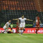 El Coloso está encantador: Newell's 0 – 1 Huracán